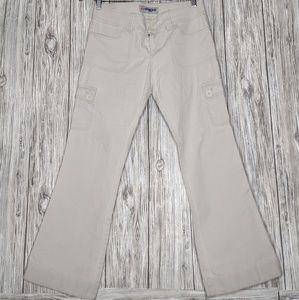 Vintage Anchor ⚓ Blue Pants
